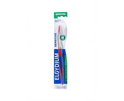 Zubní kartáček pro citlivé zuby Sensitive Soft