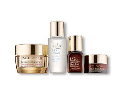 Set cadou pentru îngrijirea pielii Power Nap Facial
