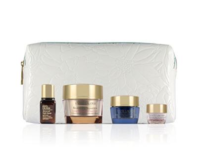 Set cosmetic pentru îngrijirea pielii All Day Glow
