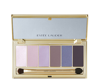 Lidschatten-Palette Cool Breeze (Pure Color Envy Eye Shadow Palette) 18 g