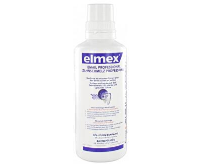 Ústní voda pro ochranu zubní skloviny Erosion Professional (Mouth Wash) 400 ml