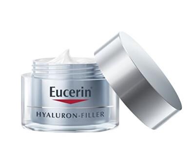 Intenzivní vyplňující noční krém proti vráskám Hyaluron-Filler 50 ml