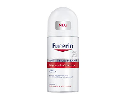 Kuličkový antiperspirant (Anti-Transpirant) 50 ml
