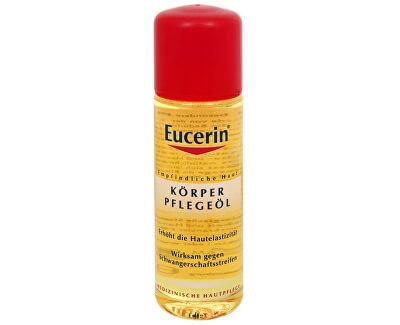 Tělový olej proti striím 125 ml