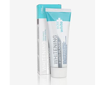 Zubní pasta Anti-Plaque+Whitening 75 ml