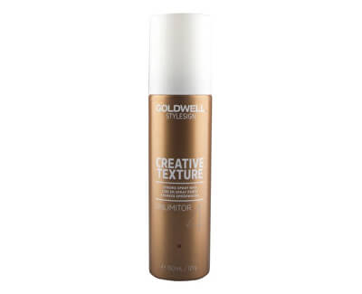 Vosk na vlasy ve spreji StyleSign Creative Texture (Strong Spray Wax Unlimitor 4) 150 ml - SLEVA - poškozený obal