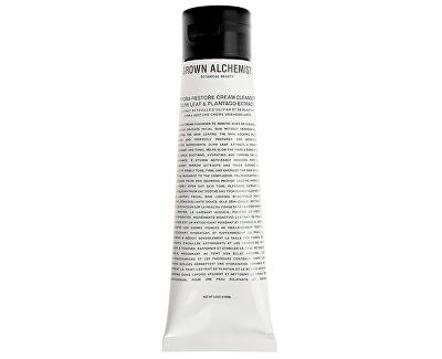 Cremă facială de curățare Olive Leaf & Plantago Extract (Hydra-Restore Cream Cleanser) 100 ml