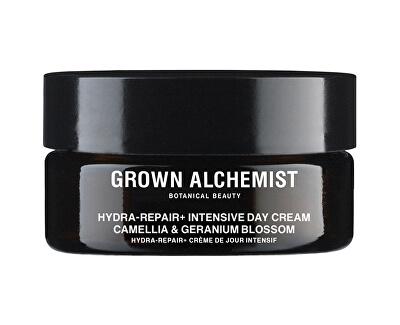 Denní intenzivní hydratační krém Camellia & Geranium Blossom (Hydra-Repair + Intensive Day Cream) 40 ml