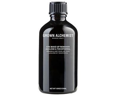 Demachiant detoxifiant pentru ochi Azulene & Tocopherol (Detox Eye-Makeup Remover) 50 ml