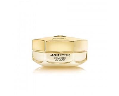 Cremă de zi pentru întinerire Abeille Royale (Eye Cream) 15 ml