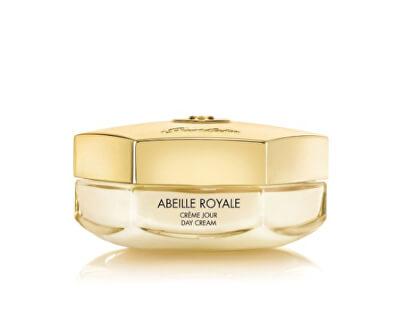 Cremă de zi anti-rid nutritivă  Abeille Royale (Rich Day Cream) 50 ml