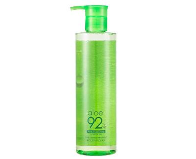 Sprchový gel Aloe 92% (Shower Gel) 390 ml