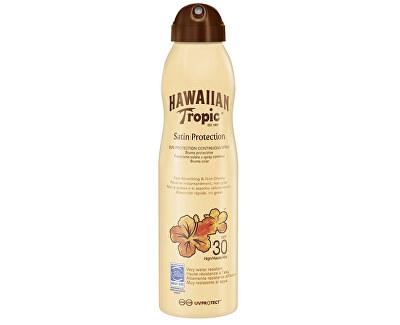 Opaľovací sprej SPF 30 Satin Protection (Spray) 220 ml