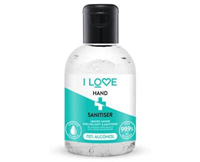 Gel dezinfectant pentru mâini (Hand Sanitiser) 100 ml