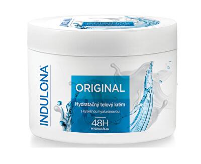Hydratační tělový krém s kyselinou hyaluronovou Original 250 ml