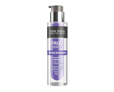 Ser pentru păr indisciplinat și crețFrizz Ease(Extra Strenght Serum) 50 ml