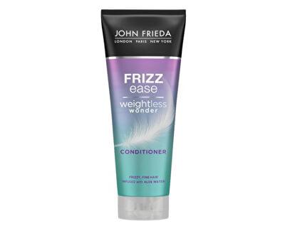 Uhlazující kondicionér pro nepoddajné a krepaté vlasy Frizz Ease Weightless Wonder (Conditioner) 250 ml