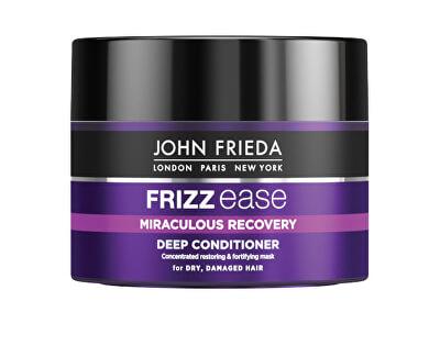 Balsam Nutritiv pentru păr deteriorat Frizz Ease Miraculous Recovery (Deep Conditioner) 250 ml