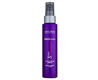 Sprej pre narovnanie vlasov Frizz Ease 3Day Straight ( Straight ening Spray) 100 ml
