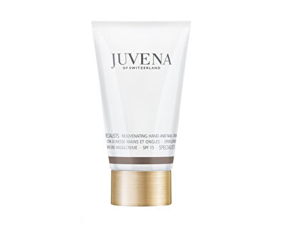 Krém na ruce a nehty Specialists (Rejuvenating Hand And Nail Cream SPF 15) 75 ml