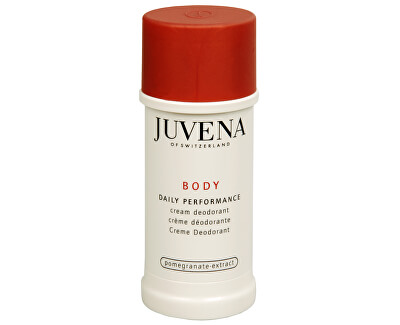Krémový deodorant (Daily Performance) 40 ml
