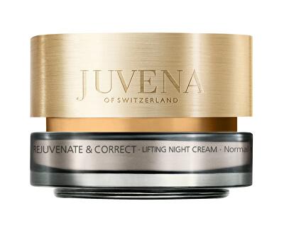 Liftingový noční krém pro normální a suchou pleť (Rejuvenate & Correct Lifting Night Cream) 50 ml