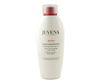 Vitalizační masážní olej (Luxury Performance Oil) 200 ml
