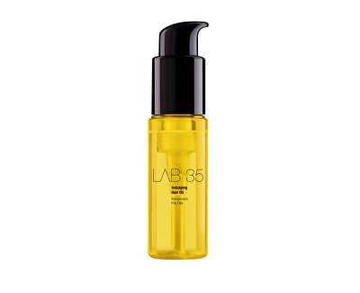 Pečující olej na vlasy LAB 35 (Indulging Hair Oil) 50 ml - SLEVA - poškozená krabička