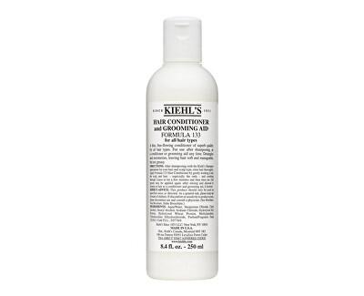 Hebký kondicionér pre všetky typy vlasov (Conditioner & Grooming Aid Formula 133) 500 ml