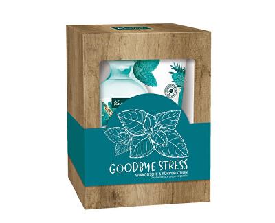 Set cadou Goodbye Stress