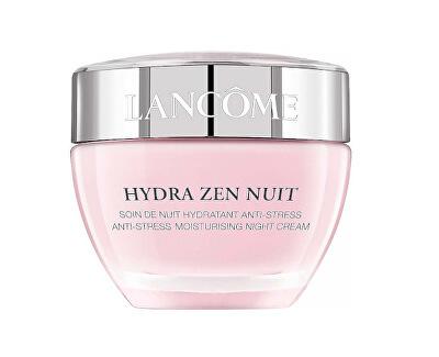 Hydratační noční krém Hydra Zen (Anti-Stress Moisturising Night Cream) 50 ml