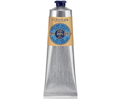 Krém na ruce s 20% bambuckého másla (Creme Mains Hand Cream)