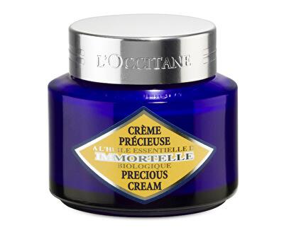 Slaměnkový denní krém (Immortelle Precious Cream) 50 ml