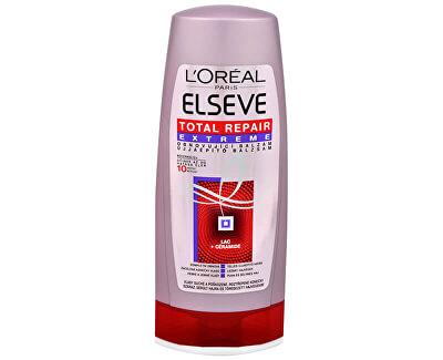 Obnovujúci balzam pre suché a poškodené vlasy Elseve Total Repair 5 Extreme 200 ml