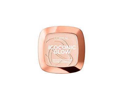 Pudră iluminatoare Icoconic Glow (Highlighting Powder) 10 ml