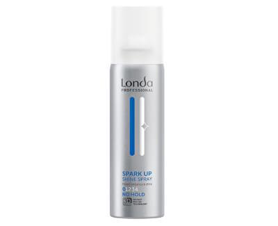 Lesk na vlasy ve spreji Spark Up (Shine Spray) 200 ml