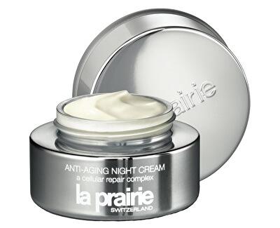 Noční krém proti předčasnému stárnutí pleti (Anti-Aging Night Cream) 50 ml - SLEVA - poškozená krabička
