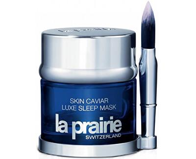 Noční pleťová maska s výtažky z kaviáru (Skin Caviar Luxe Sleep Mask) 50 ml