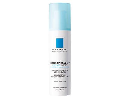 Intenzivní lehký hydratační krém SPF 20 Hydraphase UV Intense Legere (Long Lasting Intense Rehydration) 50 ml