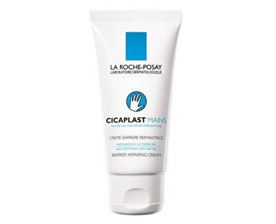 Obnovující a ochranný krém na ruce Cicaplast Mains 50 ml