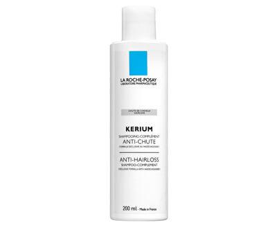 Šampon proti vypadávání vlasů Kerium (Anti-Hairloss Shampoo-Complement) 200 ml