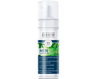 Jemná pěna na holení pro muže Men Sensitiv (Gentle Shavin Foam) 150 ml