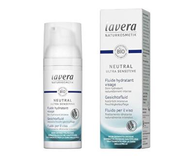 Pleťový fluid Neutral Ultra Sensitive 50 ml