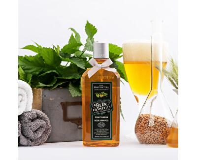 Originální pivní vlasový šampon 300 ml