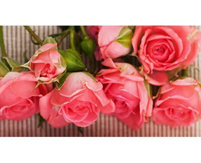 Masca de Pleť cu trandafiri 75 ml