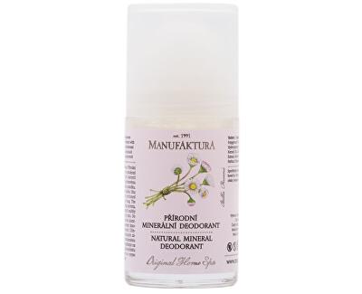 Minerální deodorant Sedmikráska 55 ml