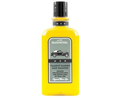 Pánský vlasový šampon 300 ml