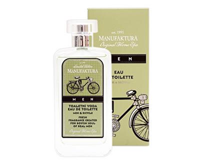 Toaletní voda Men & Bicycle 100 ml