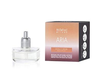 Reumplere în difuzor electric Aria - Legni & Spezie 20 ml