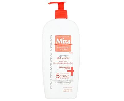 Multi-komfortní tělové mléko 400 ml
